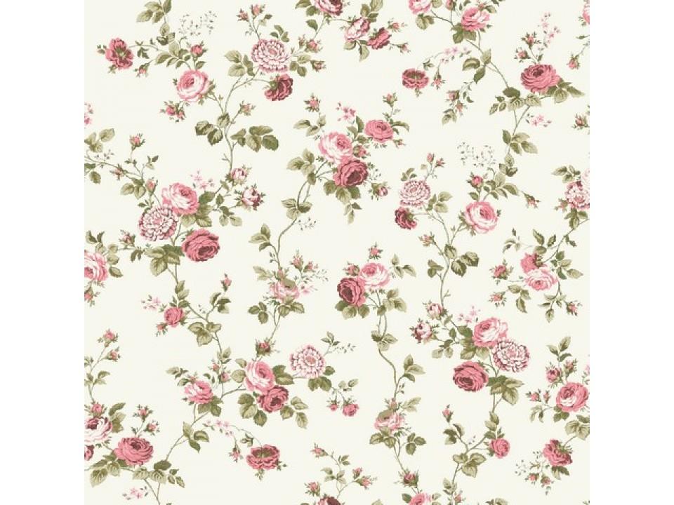 120417 - 26 Завеса / дамаска цветя пепел от рози