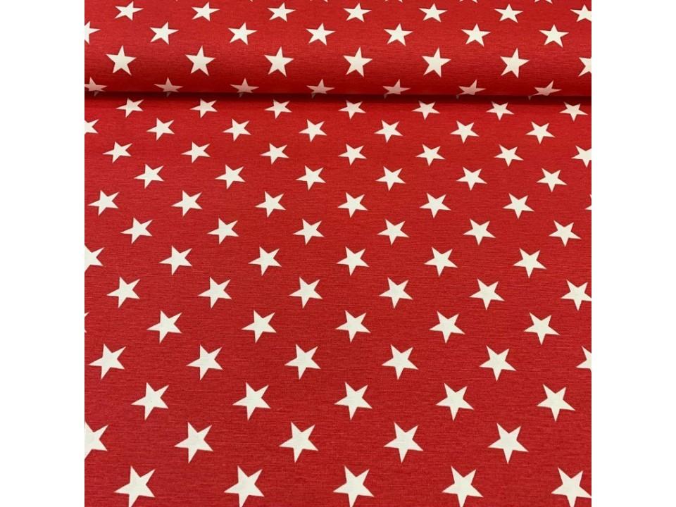 023513 - V20 Завеса / дамаска на звездички