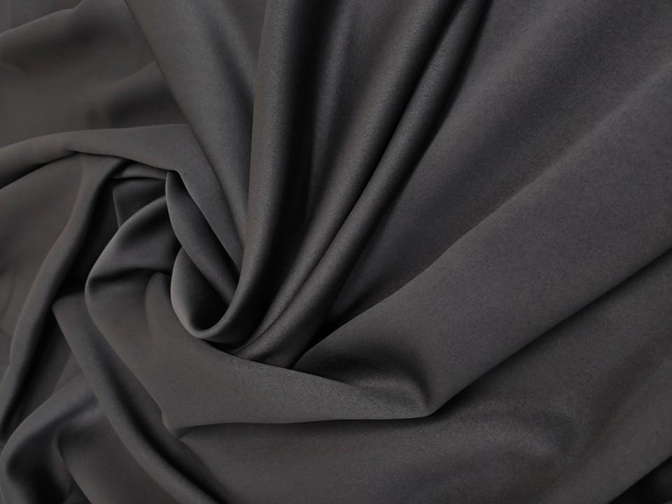 2020300 Blackout плат за завеса графитено сиво
