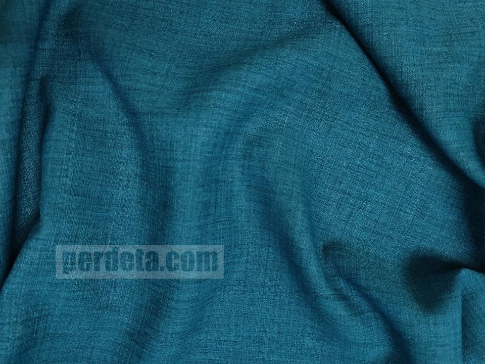 Плат за завеса Osaka 35716 / DM8440 цвят  тюркоаз