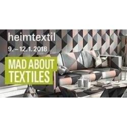 HEIMTEXTILE 09 - 12.01.2018